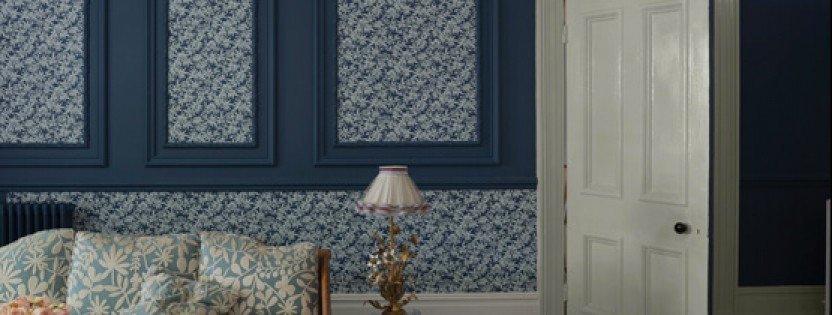 "Tapetai  ""Farrow & Ball"""